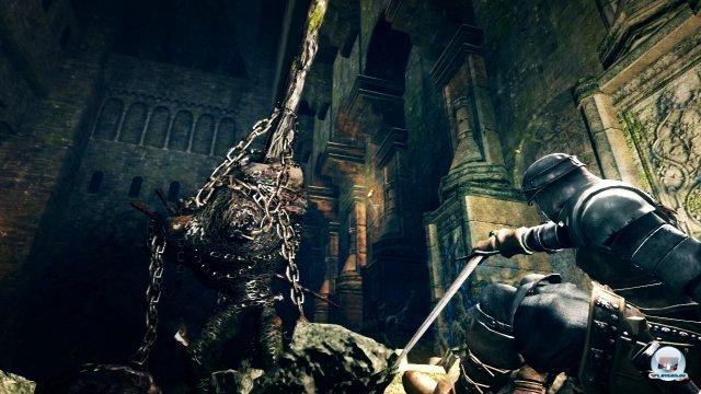 Screenshot - Dark Souls (PC) 2362577