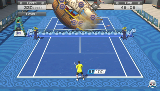 Screenshot - Virtua Tennis 4 (PS_Vita) 2246152