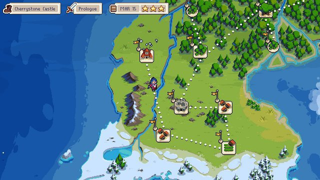 Screenshot - Wargroove (PC) 92581428