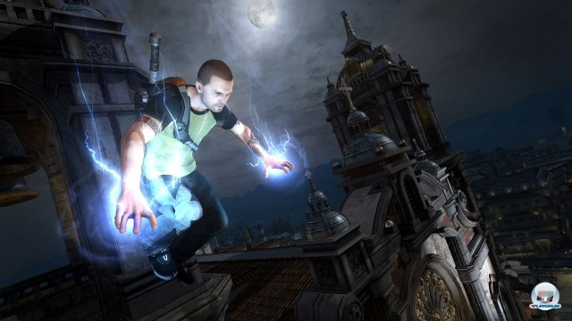 Screenshot - inFamous 2 (PlayStation3) 2226777