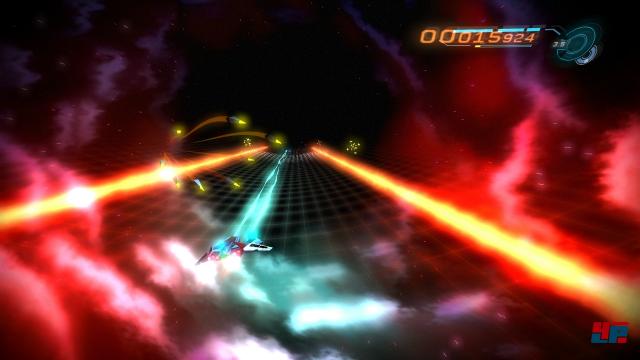 Screenshot - Hyper Void (PlayStation4) 92518140