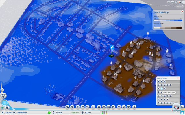 Screenshot - SimCity (PC) 92444922