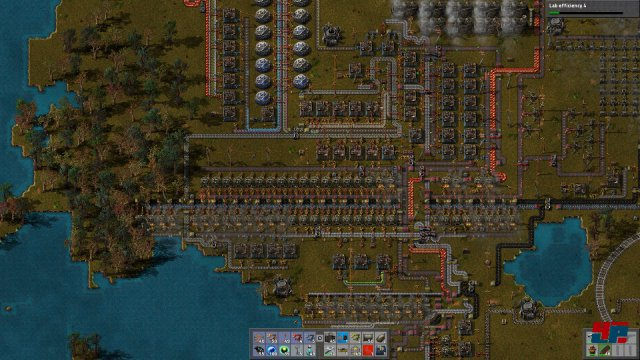 Screenshot - Factorio (PC)