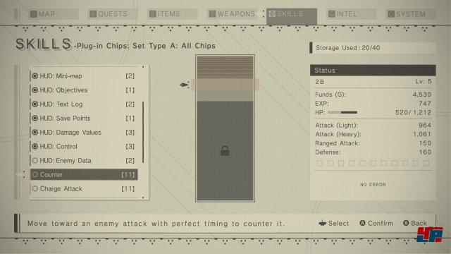 Screenshot - NieR: Automata (One) 92568424