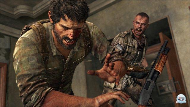Screenshot - The Last of Us (PlayStation3) 2384402
