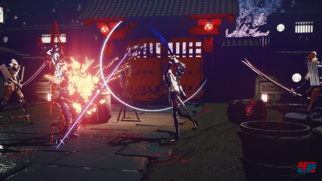 Screenshot - Killer is Dead (PC) 92477332
