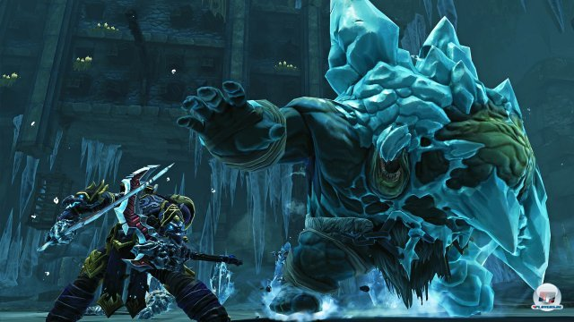 Screenshot - Darksiders II (Wii_U)