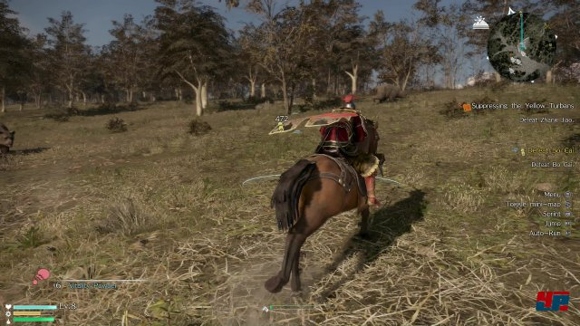 Screenshot - Dynasty Warriors 9 (XboxOneX) 92559806