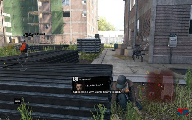 Screenshot - Watch Dogs (PC) 92483181