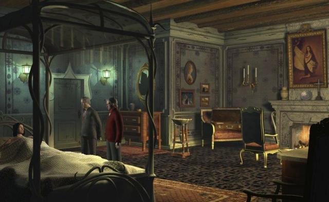 <i>Black Mirror</i><br><br>Samuel ist selbst der Mörder! 1743918