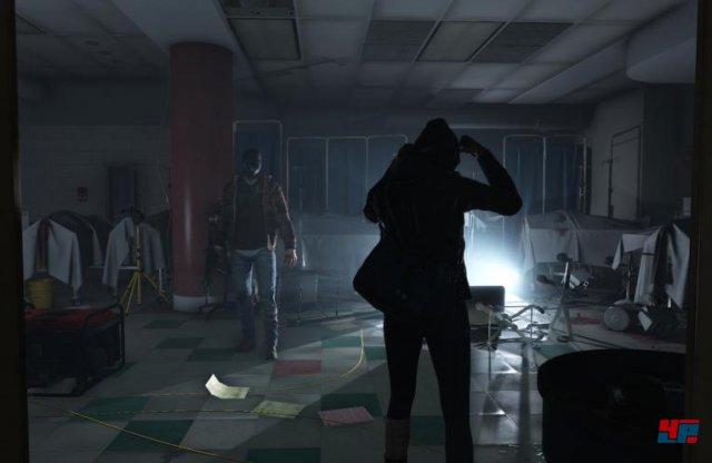 Screenshot - Overkill's The Walking Dead (PC)