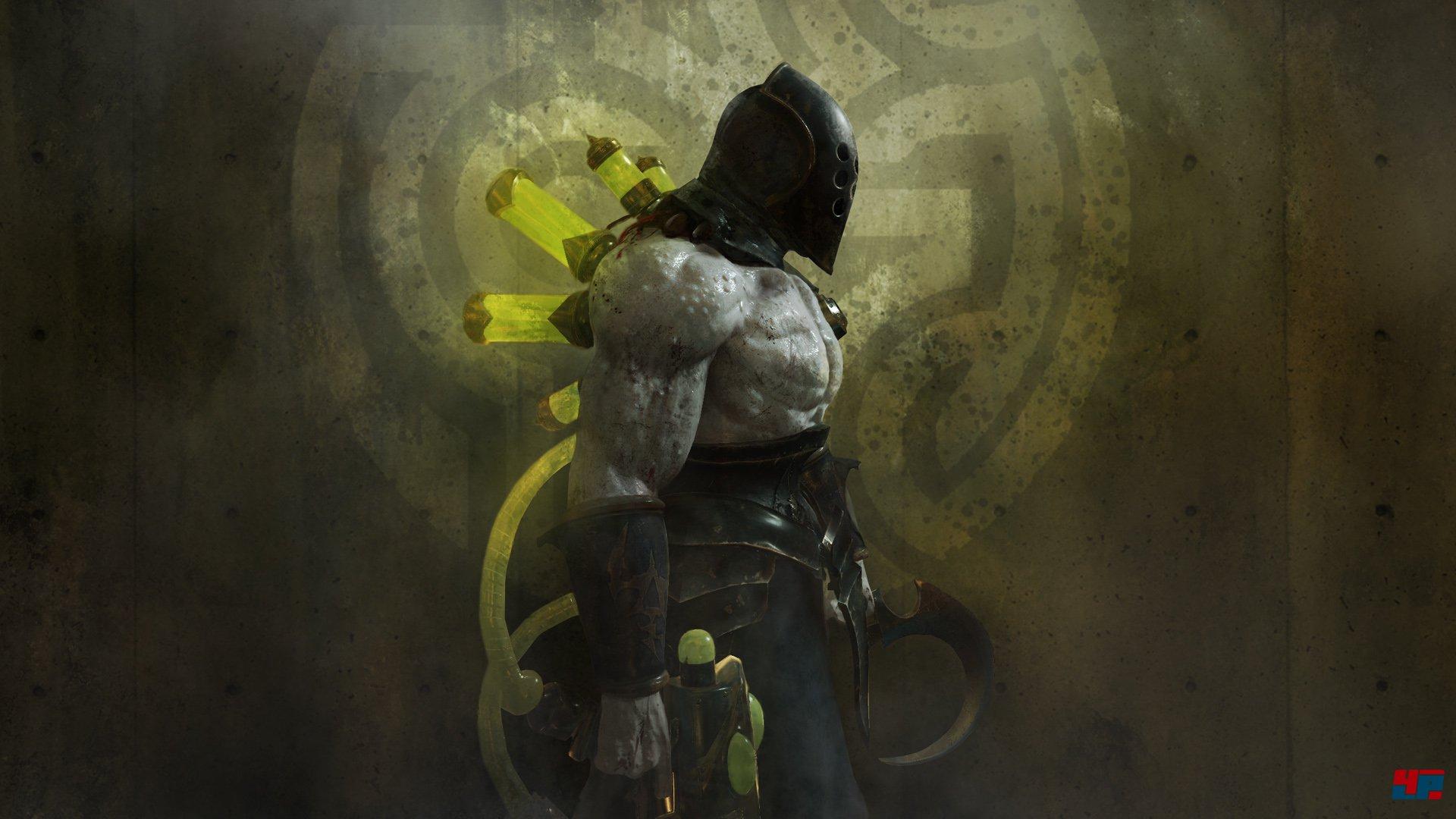 Warhammer 40000 Inquisitor Martyr Season One Inhaltsupdate Mit