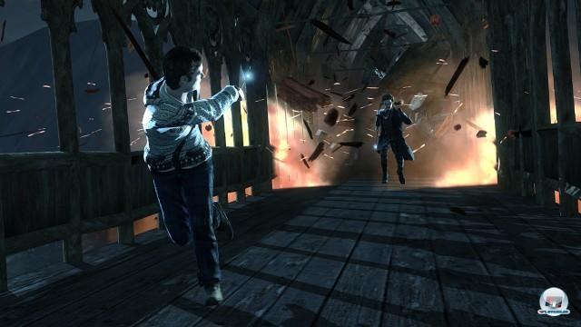 Screenshot - Harry Potter und die Heiligtümer des Todes - Teil 2 (360) 2226308