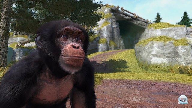 Screenshot - Zoo Tycoon (PC) 92466782
