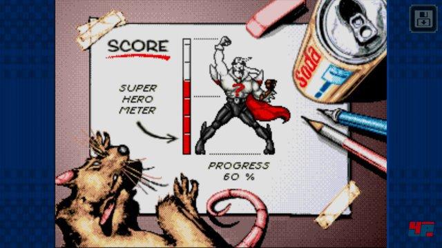 Screenshot - Sega Forever (Android) 92548276