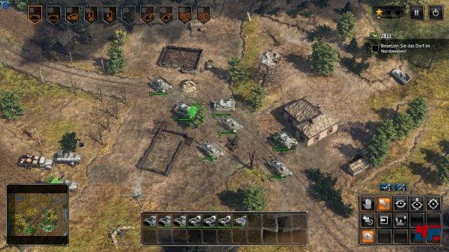 Screenshot - Sudden Strike 4 (PC)