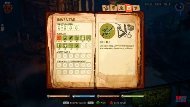 Screenshot - The Flame in the Flood (PC) 92521008