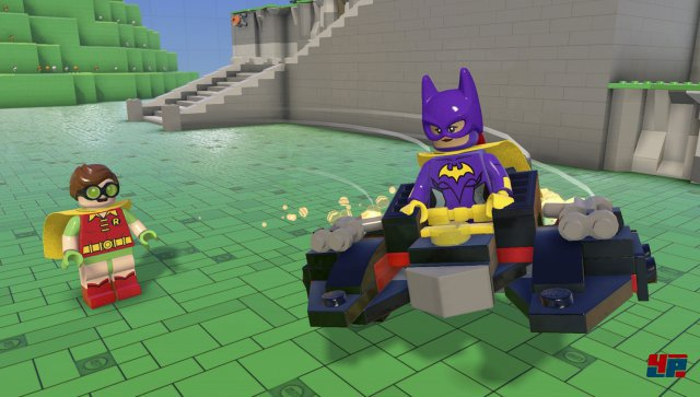 Screenshot - Lego Dimensions: The Lego Batman Movie (PC)