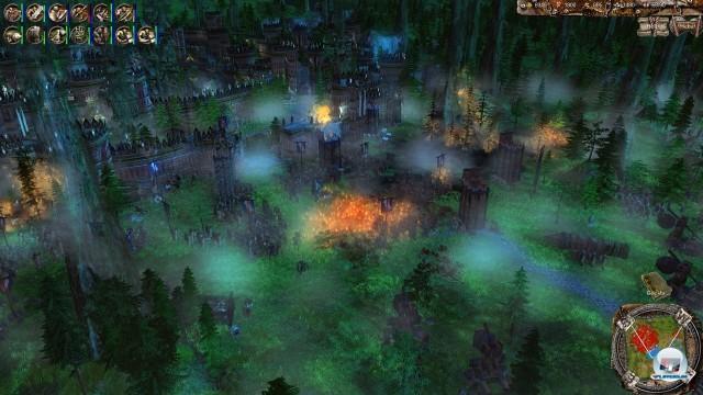 Screenshot - Dawn of Fantasy (PC) 2223102