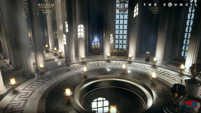 Screenshot - The Council (PC) 92564695