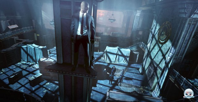 Screenshot - Hitman: Absolution (PC) 2227138