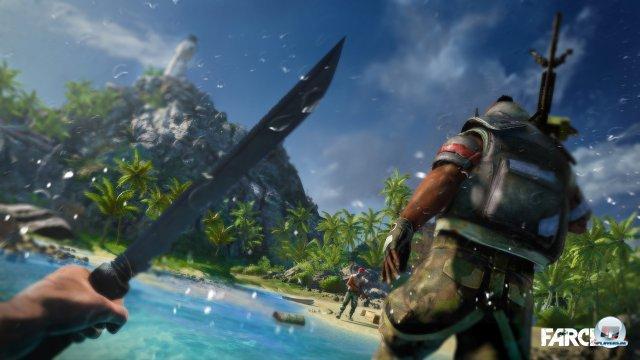 Screenshot - Far Cry 3 (360) 2320217