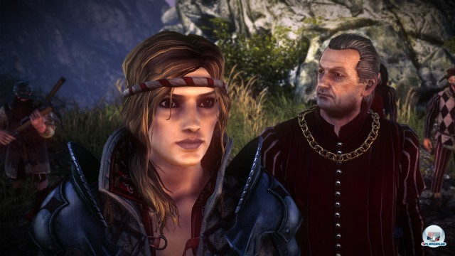 Screenshot - The Witcher 2: Assassin of Kings (PC) 2223022