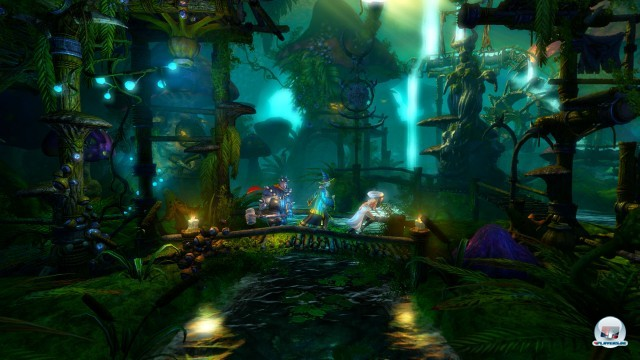 Screenshot - Trine 2 (360) 2251287