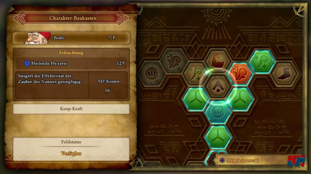 Screenshot - Dragon Quest 11: Streiter des Schicksals (PS4) 92573566
