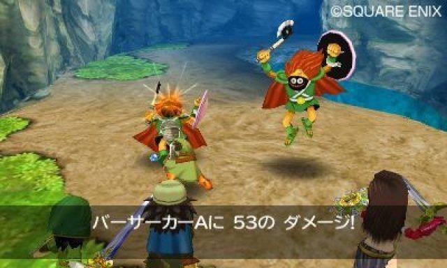 Screenshot - Dragon Quest VII (3DS) 92432442
