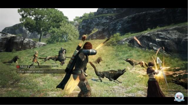 Screenshot - Dragon's Dogma (360) 2244142