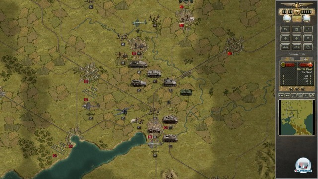 Screenshot - Panzer Corps (PC) 2234912