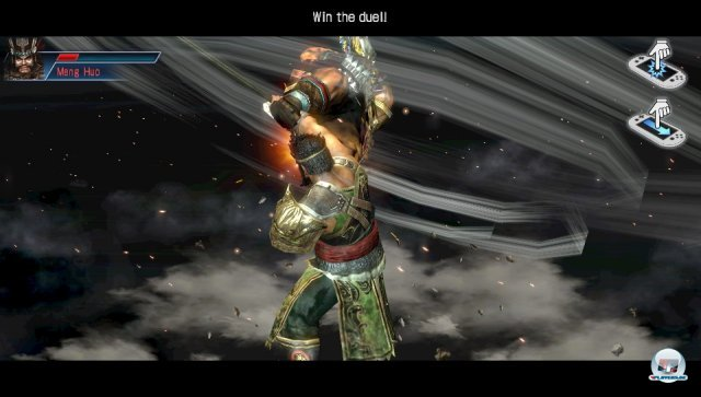 Screenshot - Dynasty Warriors: Next (PS_Vita) 2312727