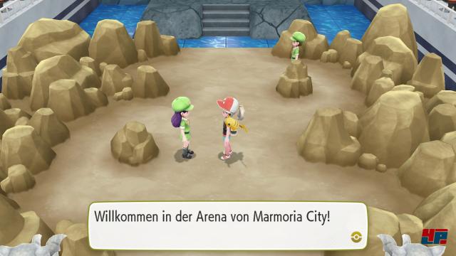Screenshot - Pokémon: Let's Go, Pikachu! & Let's Go, Evoli! (Switch) 92577619