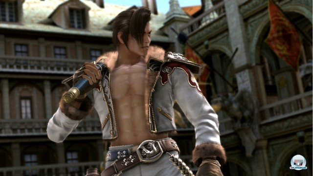 Screenshot - Soul Calibur V (360) 2250242