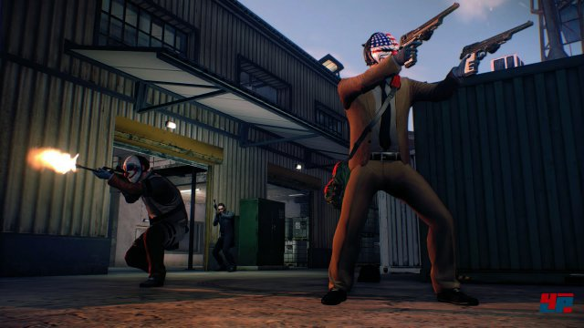 Screenshot - PayDay 2 (PlayStation4) 92506684