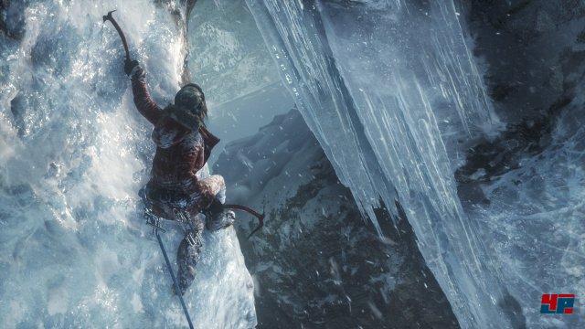 Screenshot - Rise of the Tomb Raider (XboxOne) 92507148