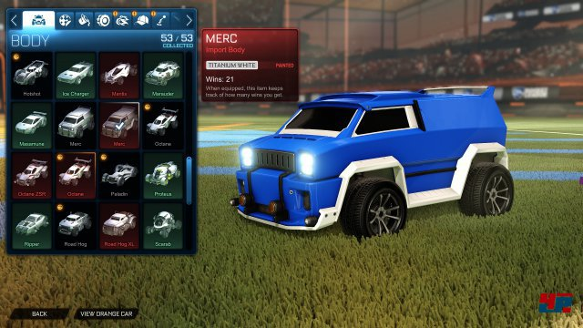 Screenshot - Rocket League (PC) 92550359