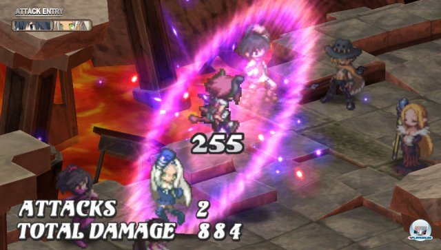 Screenshot - Disgaea 3: Absence of Justice (PS_Vita) 2266847