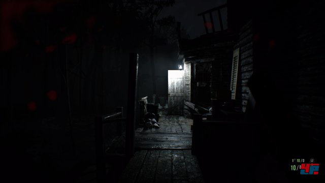 Screenshot - Resident Evil 7 biohazard (PC) 92539272