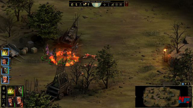Screenshot - Tyranny (PC) 92536310