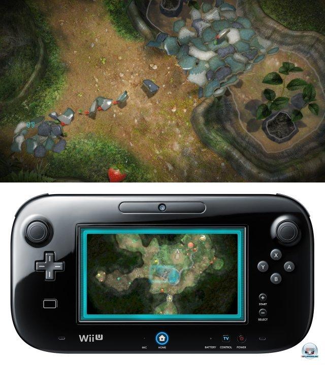 Screenshot - Pikmin 3 (Wii_U) 2365277