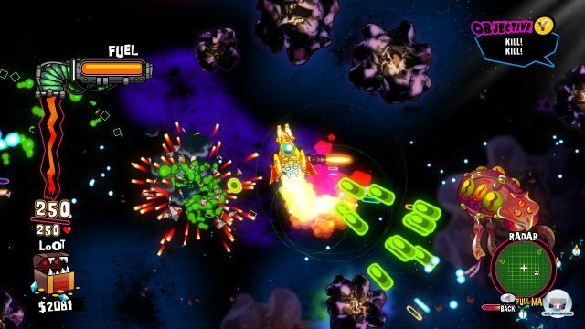 Screenshot - Hell Yeah! Der Zorn des toten Karnickels (360) 92406007