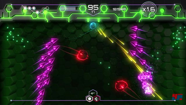 Screenshot - Tachyon Project (PlayStation4) 92518578