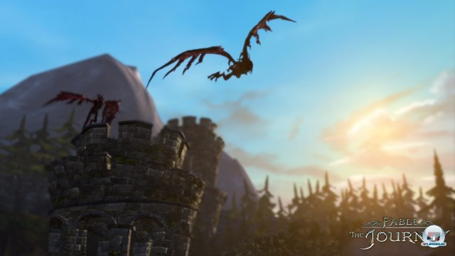 Screenshot - Fable: The Journey (360) 92405112
