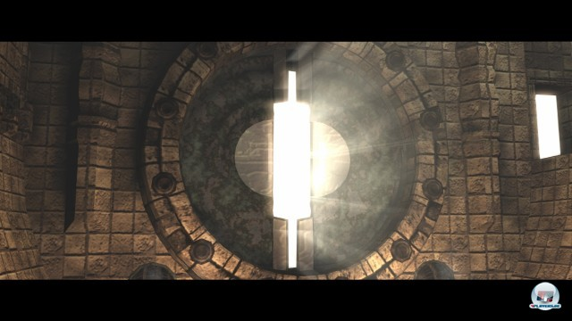 Screenshot - ICO & Shadow of the Colossus HD (PlayStation3) 2233772