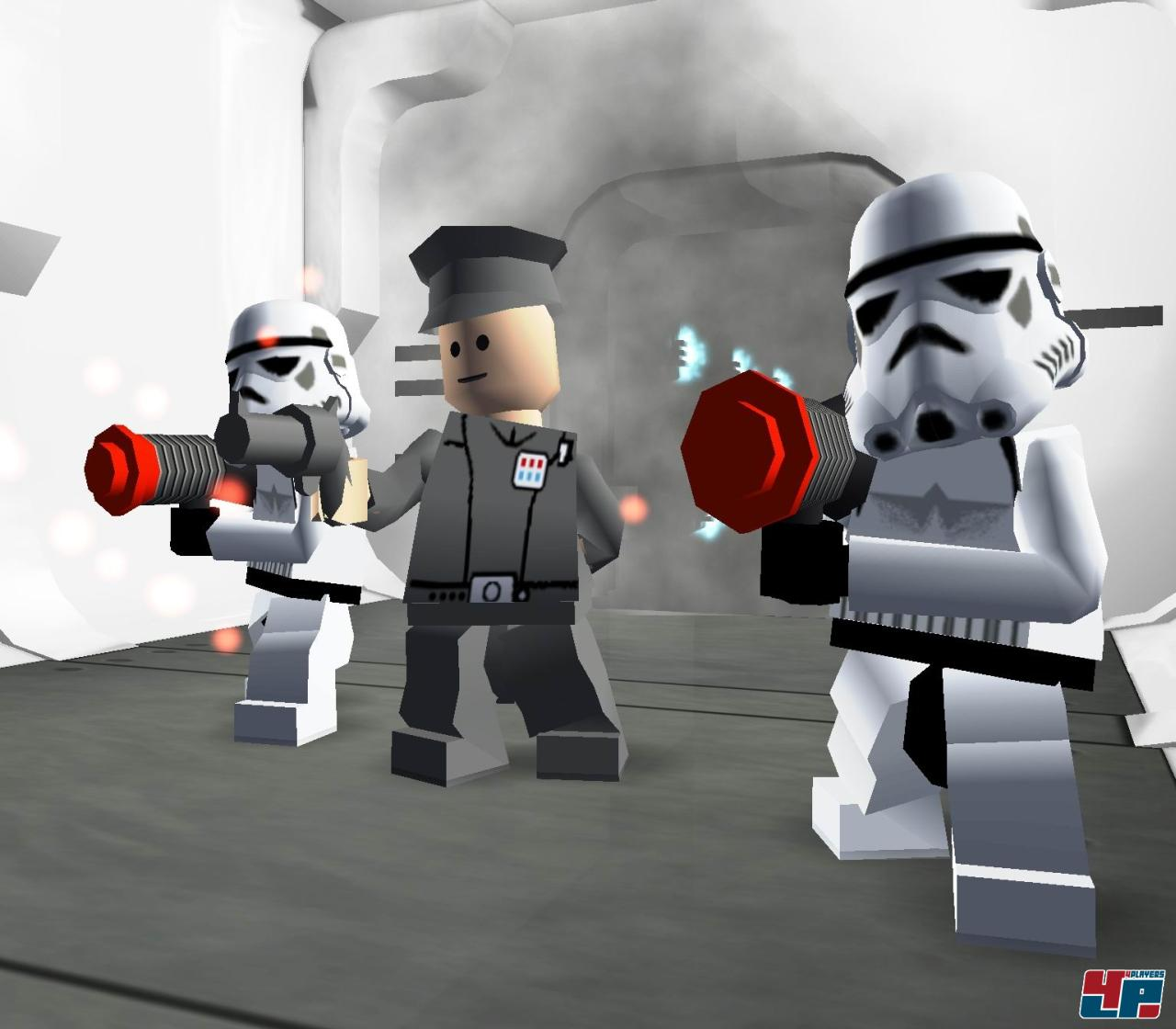 Lego Star Wars 2 Xbox 360 Download