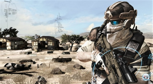 Screenshot - Ghost Recon: Future Soldier (360) 2252402