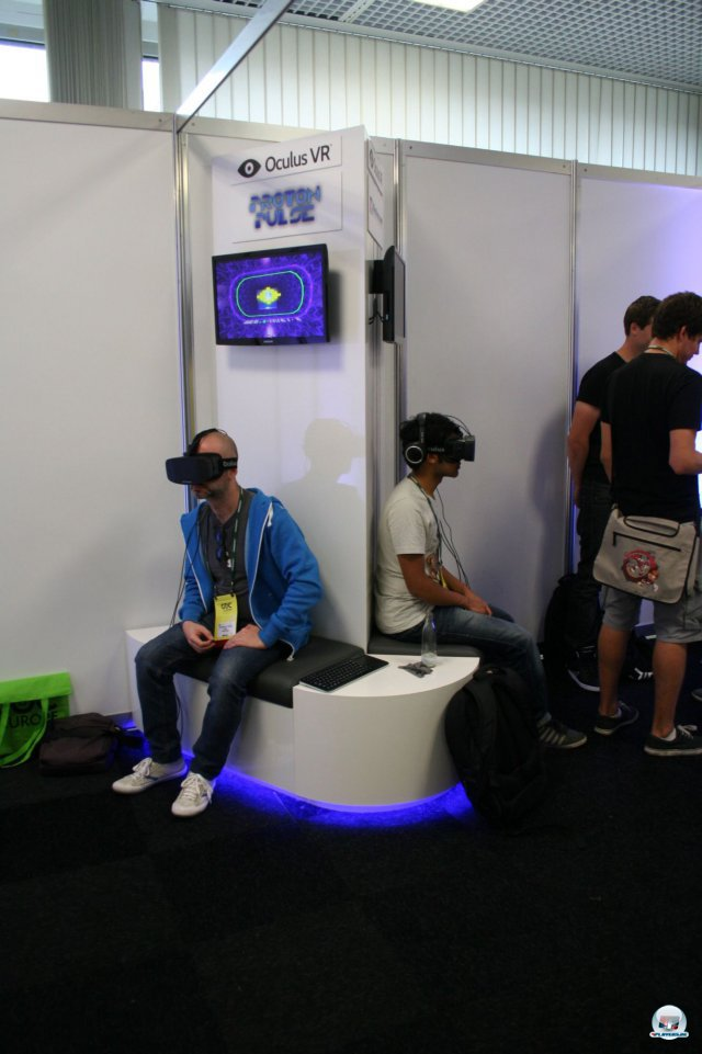 Screenshot - Game Developers Conference Europe 2013 (360) 92466622
