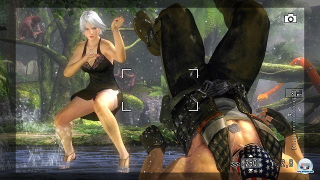 Screenshot - Dead or Alive 5 (PlayStation3) 2372117